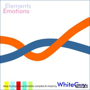 Elements Emotions volume 1 (mixed by Pavel Osipov aka WhiteGuy) (2011)