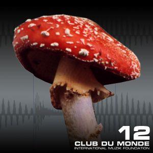 Club du Monde #12A . 16/02/2010