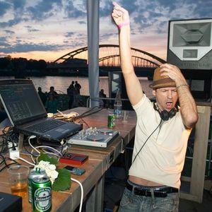 Secret Cinema Live - Octopus Recording Podcast - 05-11-2012