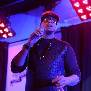 hiphop n grime 2016