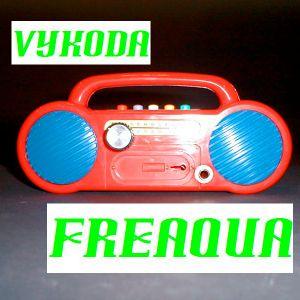 Sunday Sessions LIVE MIX - Freaqua