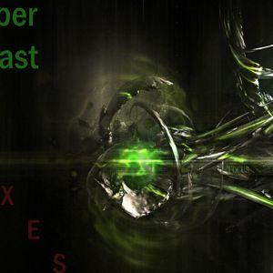 CyberCoast- DubStep Vs. Drum&Bass Mix