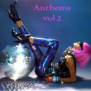 Jackin House Anthems vol. 2