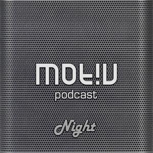 Motiv Podcast 301 - Deep Tech House (Night Motiv)