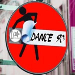 Dance 90 Live My Dj set (Dj Hofman) Part.2