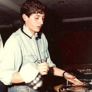 MIKY CAPO live at histeria, roma italy 1985