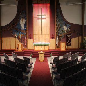 01-08-2017 Sermon - Life in Jesus - Pastor John Duerr