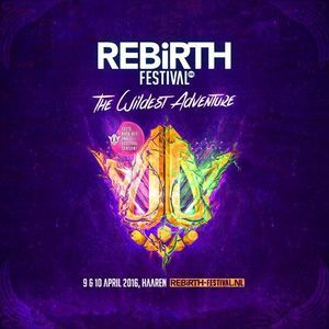 Tatanka @ Rebirth Festival 2016