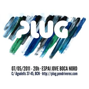 Rec_Overflow@Plug Festival, Bcn, May 2011