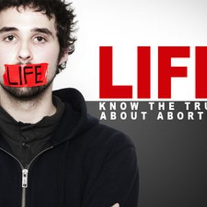LIFE--Know the Truth About Abortion - Audio