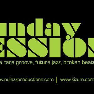Sunday Sessions 2012 Special Mix