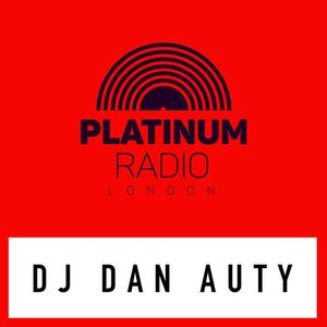 DJ Dan Auty // Friday 23rd Aug 2019 // 6 - 8pm // Recorded Live On PRLlive.com