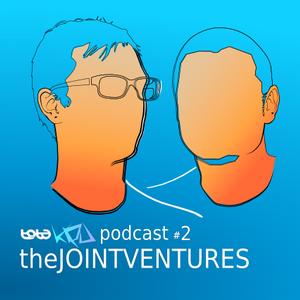 podcast #2 TJV