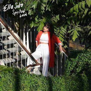 La Quotidienne - Ella Soto - Eclairage