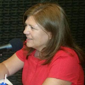 La Presidenta de nuestra casa, Dra. María del Carmen Besteiro