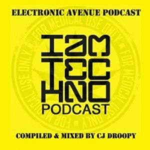 Сj Droopy - Electronic Avenue Podcast (Episode 237)