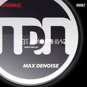 Metamorphing #067 - Max Denoise