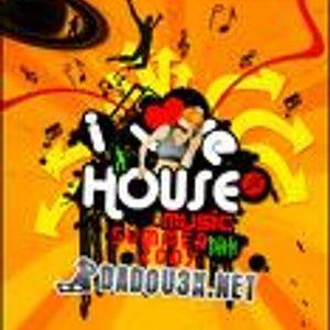 DJ SET DANCE,PROGRESSIVE HOUSE MAGGIO 2011