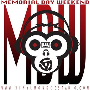 Vmr 5 - 24 - 15 feat Casey Beats, Andy G., and Dj Aaron.Plus a freestyle by The All Deadly JIZZM