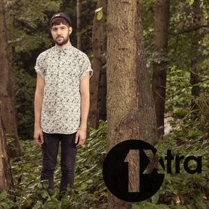 Etherwood Daily Dose mix for BBC 1Xtra (5-11-2013)