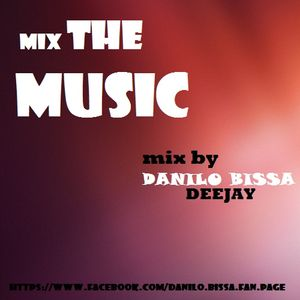 FEBBRAIO 2013 - MIX THE MUSIC