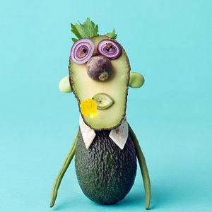 Avocado & Fitch