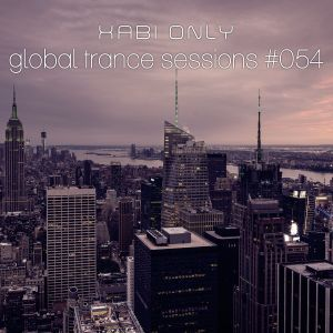 XABI ONLY - GLOBAL TRANCE SESSIONS #054 [31-10-2012]