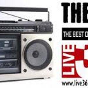 Dj William web radio set mix 16