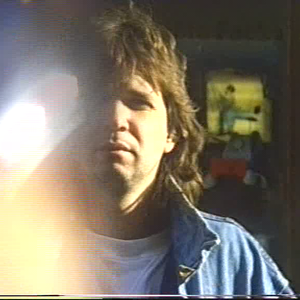 "1985-03-09 DJ Rudi [live] @ Mr. Bojangles/Graz: ""Don´t look any further"""