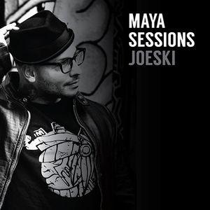 Joeski - Maya Sessions #014