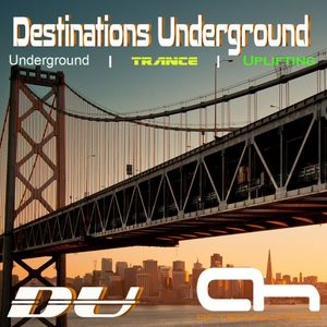 Pusher - Destinations Underground 015 Uplifting Trance 2017