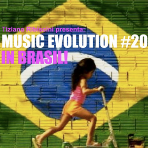 MUSIC EVOLUTION #20