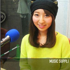 Musicsuppli 2013/05/21