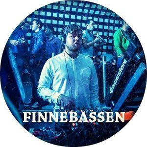 Finnebassen - Live @ Carnival Cities [08.13]