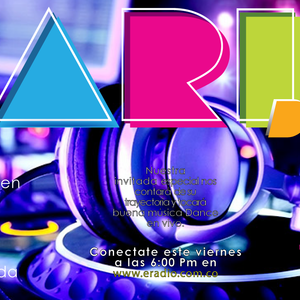 Ari Deejay invited artist to Beat Box the past Friday 30-01-2105