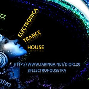Electro House Trance Party Mix 2012