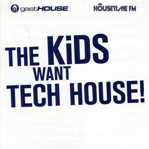 Beatzstepperz In The Mix Tech House 1.0 (23-05-2016)