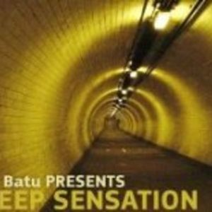 Dj Batu presents Deep Sensation (11.09.2010) (Part 2) www.radioline.fm