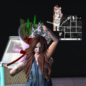 DJ Cat Mix 20150626 Luna Rezday Party at Club Beautiful Moment