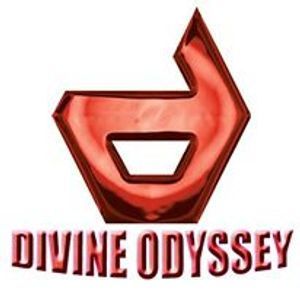 Divine Odyssey 2002 - Sam Jacobs