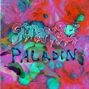 Strange Paladin's Mix on Centipede Radio