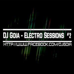 DJ Goia - Electro Sessions #2