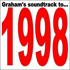 Graham's Soundtrack To 1998 - Disc 1