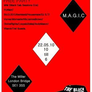 Frolik Magic