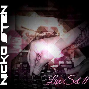 Sten Night Show # 002