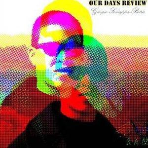 Giorgio Schiappa-Pietra - Our Days Review
