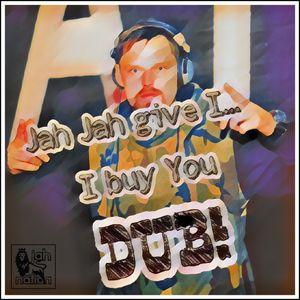 Positive Fyah - I buy You DUB