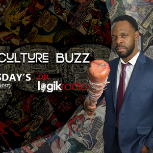 Geek Culture Buzz 4-18-18
