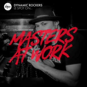 Le Spot On... Masters At Work [Pt.1]