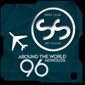 Sky Sound - Around The World / Monolog 96